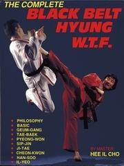 9780865681439: The Complete Black Belt Hyung W.T.F.