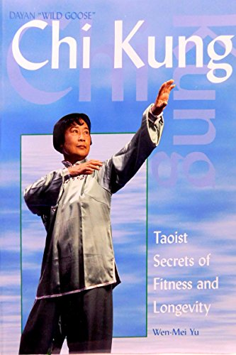 9780865681651: Chi Kung: Taoist Secrets of Fitness and Longevity