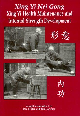 9780865681743: Xing Yi Nei Gong: Xing Yi Health Maintenance and Internal Strength Development