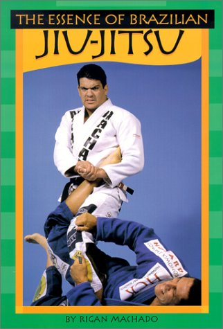 9780865681941: The Essence of Brazilian Jiu-Jitsu