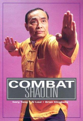 9780865682153: Combat Shaolin