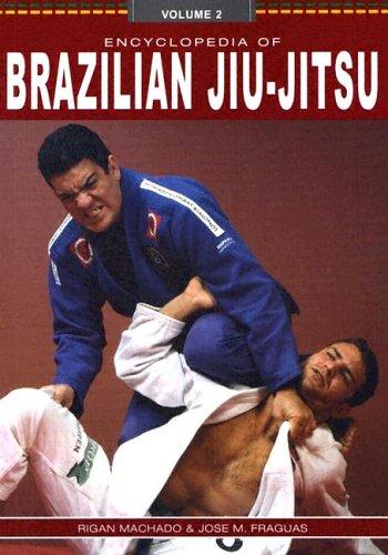 9780865682290: Encyclopedia of Brazilian Jiu Jitsu (Encyclopedia of Brazilian Jiu-Jitsu, Vol. 2)