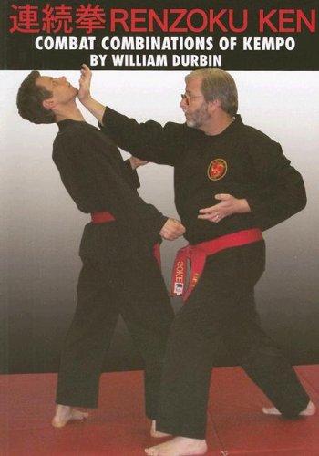 9780865682641: Renzoku Ken: Combat Combinations of Kempo