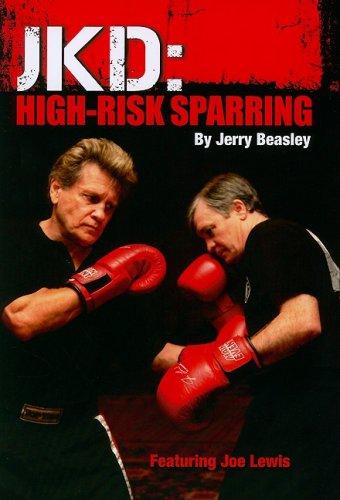 Jkd High Risk Sparring: Beasley, Jerry