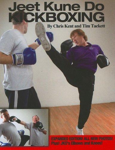 9780865682832: Jeet Kune Do Kickboxing