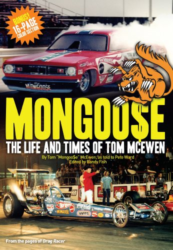 9780865682856: Mongoose, The Life and Times of Tom McEwen