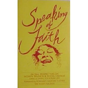 Speaking of Faith : Global Perspectives on: Diana L. Eck;