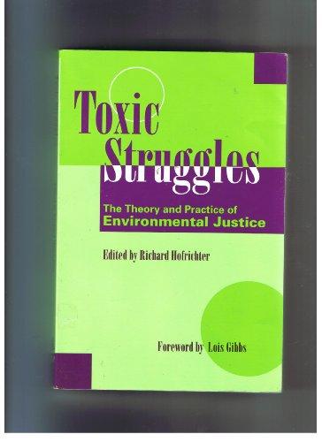 9780865712706: Toxic Struggles