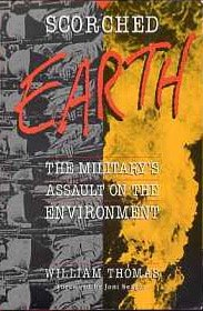 9780865712942: Scorched Earth: The Military's Assault on the Environment