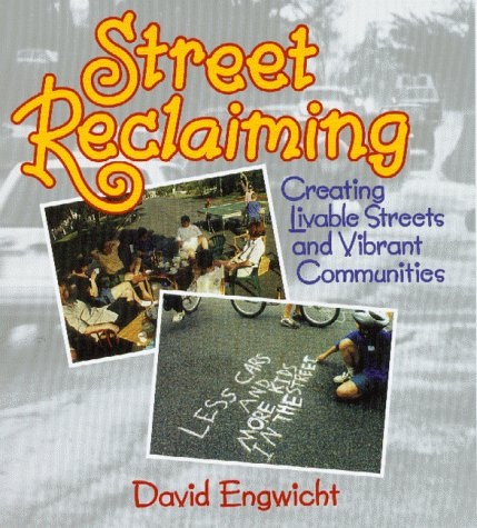 reclaiming the streets coleman roy