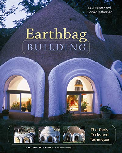 9780865715073: Earthbag Building: The Tools, Tricks and Techniques (Natural Building Series)