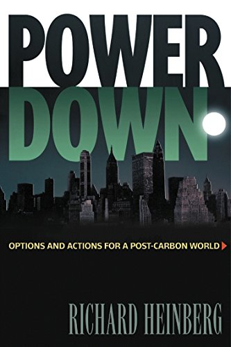 9780865715103: Powerdown: Options and Actions for a Post-Carbon World