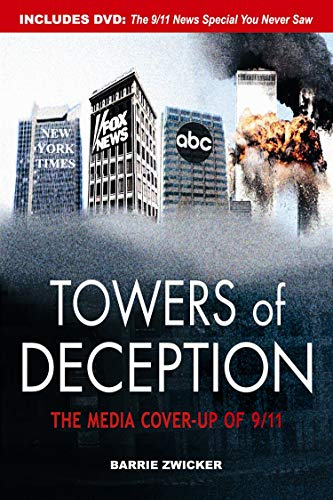 9780865715738: Towers of Deception: The Media Cover-up of 9/11