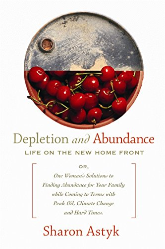 9780865716148: Depletion and Abundance: Life on the New Home Front