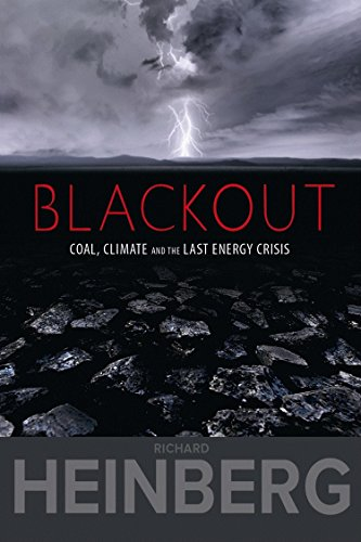 9780865716568: Blackout: Coal, Climate and the Last Energy Crisis