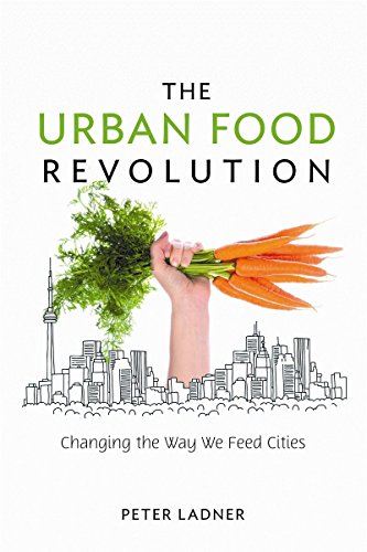 9780865716834: The Urban Food Revolution: Changing the Way We Feed Cities