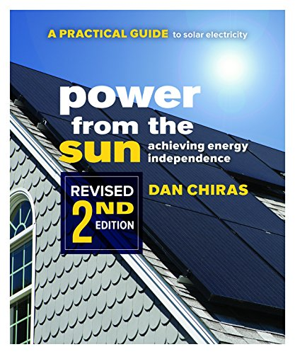 9780865718296: Power from the Sun: A Practical Guide to Solar Electricity–Revised 2nd Edition