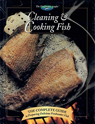 CLEANING & COOKING FISH