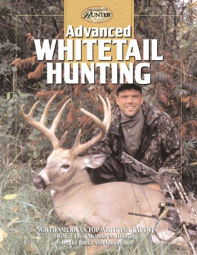 Advanced Whitetail Hunting: Gary Clancy; Creative