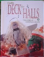 Deck the halls: A treasury of Christmas: Brossart, Judith (Ed.