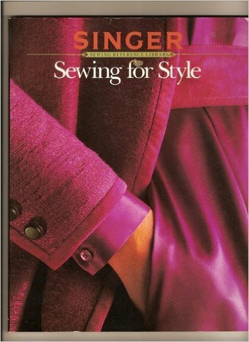 9780865732087: Sewing for Style