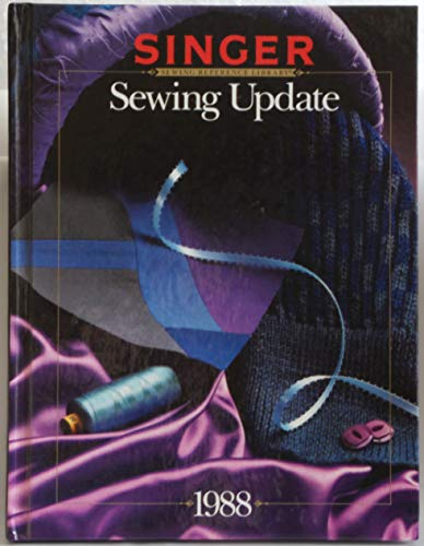 9780865732377: Sewing Update No. 1 (Singer Sewing Reference Library)
