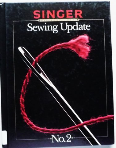 9780865732452: Sewing Update Number 2