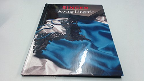 9780865732605: Sewing Lingerie