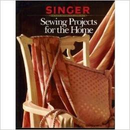 9780865732629: Sewing Projects for the Home