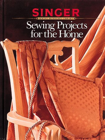 9780865732636: Sewing Projects for the Home