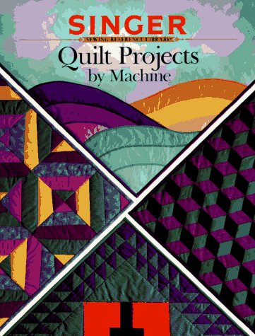 9780865732780: Quilt Projects by Machine