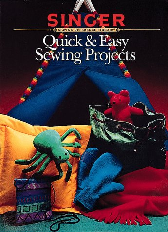 Quick & Easy Sewing Projects.