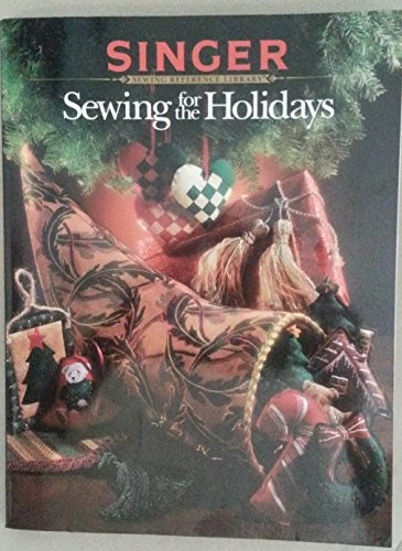 9780865732957: Sewing for the Holidays