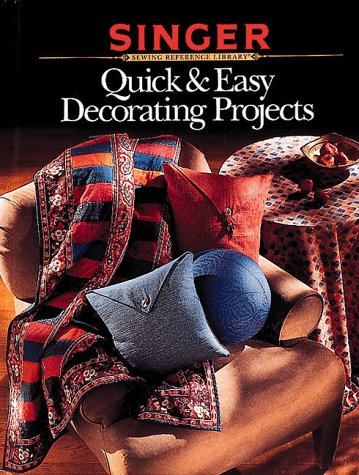 Quick & Easy Decorating Projects
