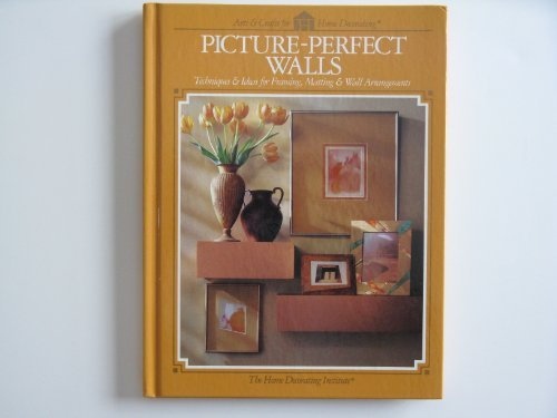 9780865733787: Picture-Perfect Walls