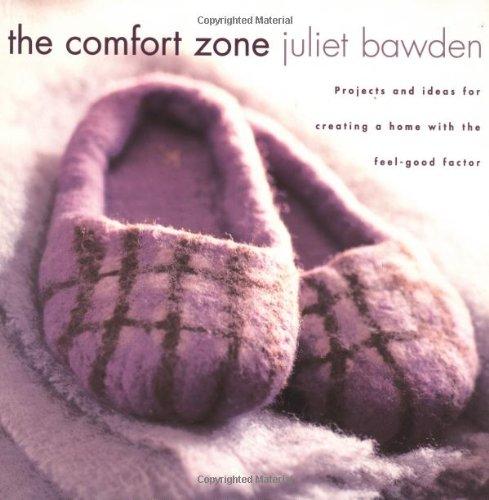 9780865734302: The Comfort Zone