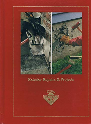 Exterior repairs & projects: Black & Decker