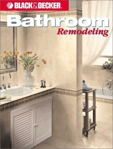 9780865737297: Bathroom Remodeling