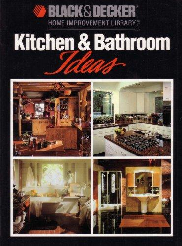 Black & Decker Kitchen & Bathroom Ideas: William B Jones