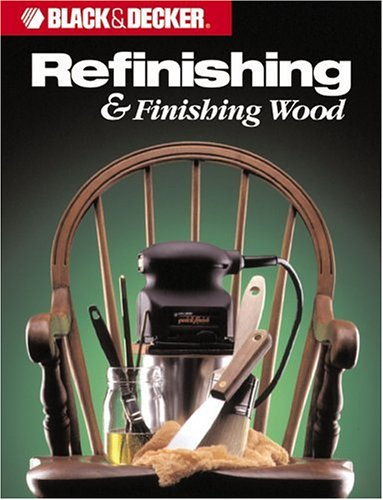 9780865737402: Wood Refinishing