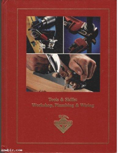 9780865737433: Tools & Skills: Workshop, Plumbing & Wiring