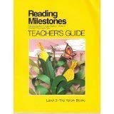 9780865757646: Level 3 Yellow Workbook 8 (Reading Milestones)