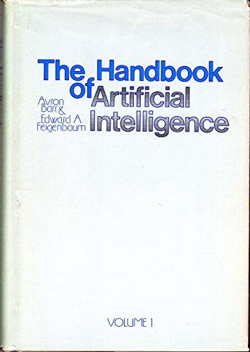 9780865760059: Handbook of Artificial Intelligence Volume 1
