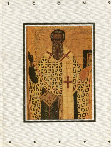 Russian and Greek Icons: From the Charles Pankow Collection of Russian and Greek Icons, Thirteent...