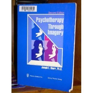 9780865770836: Psychotherapy Through Imagery