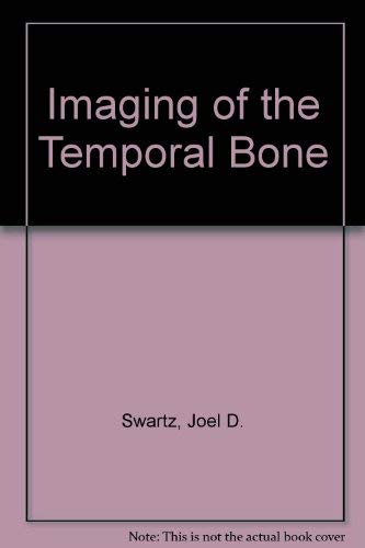 9780865773936: Imaging of the Temporal Bone