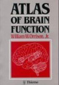 9780865775282: Atlas of Brain Function