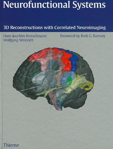 Neurofunctional Systems: 3D Reconstructions with Correlated Neuroimaging: Hans-Joachim Kretschmann