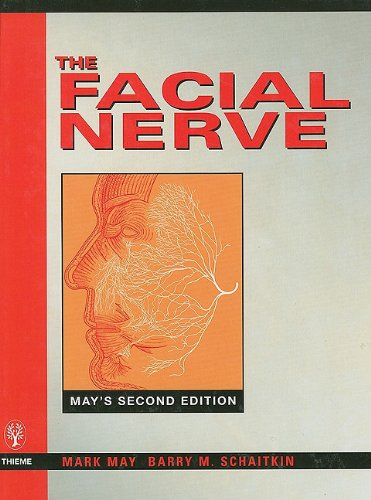 9780865778214: The Facial Nerve: May's Second Edition