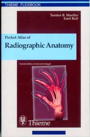 9780865778740: Pocket Atlas of Radiographic Anatomy (Thieme ...